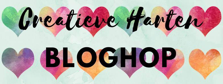 Favo Verpakking – Creatieve Harten Bloghop