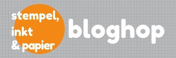 Juni'20 Stempel, Inkt & Papier Bloghop