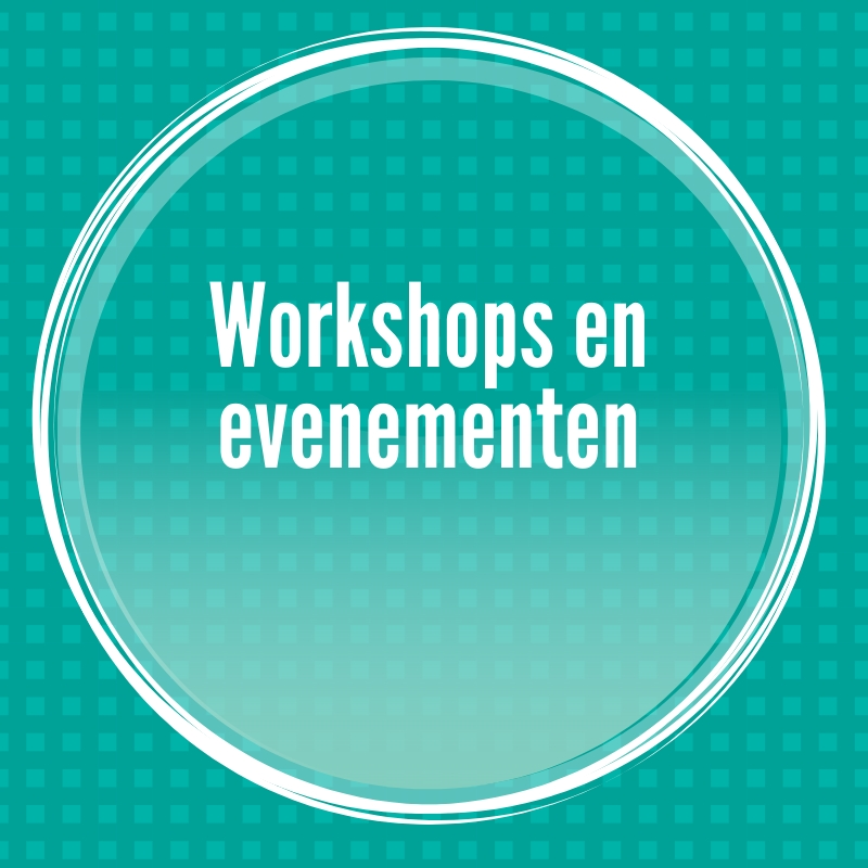 Workshops en evenementen