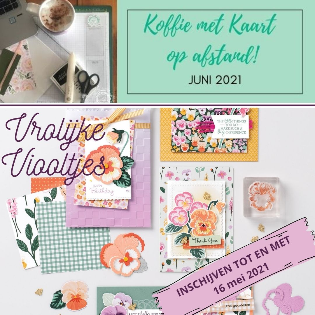 Over ons A Lotte Stamping Fun