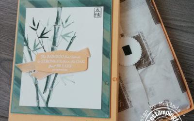 Bamboo Beauty – Creatieve Harten Bloghop In Colors