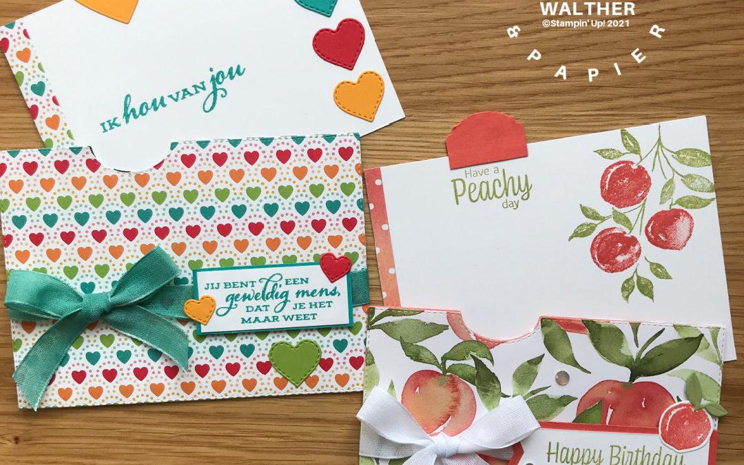 Give it a Whirl Pocket Kaart – Stempel, Inkt & Papier Bloghop