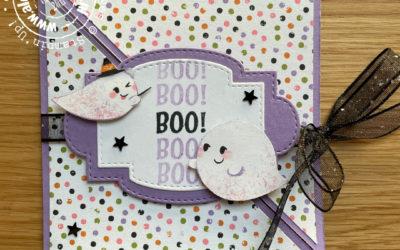 Cute Halloween Fun Fold – Feel Good Stampin Bloghop